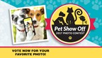 Pet Show Off Photo Contest 2017