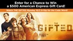 FOX 11's The Gifted Giveaway