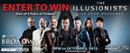 The Illusionists Tickets Giveaway