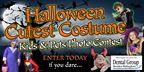 Halloween Cutest Costume Contest - 2017