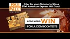 FOX 11's Fantastic Fall Giveaway!