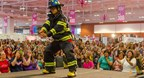 Firefighters Fashion Show