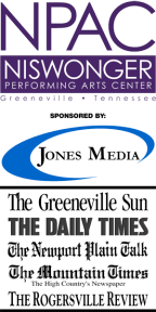 NPAC 31 2015-2016 Broadway Comes to Greeneville