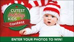 Cutest Kids Photo Contest!
