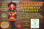 Cute and Spooky Halloween Costume Contest 2017