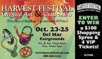 Harvest Festival 2015 - CBS 8