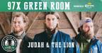 Judah & the Lion Green Room