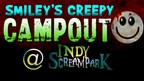 Smiley's Creepy Campout Sweepstakes