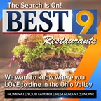 WTOV9's Best 9 Restaurants 2017