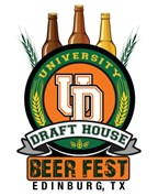 THE UNIVERSITY DRAFTHOUSE BEER FEST GIVEAWAY