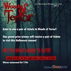 Woods of Terror 2017