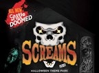 FOX 4�s Screams� Halloween Theme Park Giveaway