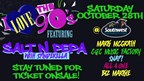 I Love the 90's Concert - Ticket Giveway