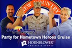 John & Tammy's Party for Hometown Heroes Cruise / November 12, 2017