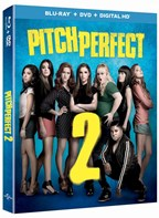 Pitch Perfect 2 Prize Pack
