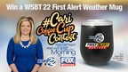 Cari Coffee Cup Contest