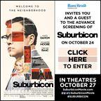 MH - SUBURBICON Screening