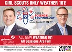 Girl Scouts Weather 101
