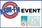 SD Recycling Event