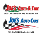 Joe's Auto Care Great Oil Change Giveaway