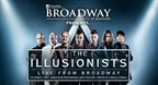 Win Tickets to The Illusionists � Live From Broadway!