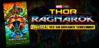 CHECK OUT AN ADVANCE SCREENING OF THOR: RAGNAROK