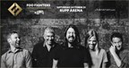 Foo Fighters Giveaway