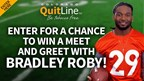 Colorado Quitline - Bradley Roby Tickets Contest
