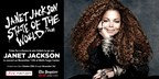 Marketing - Janet Jackson Ticket Giveaway