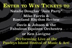 Win tickets to the Pawleys Island Festival!