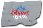 The Coors Light Ultimate Pocono Race Fan Package C