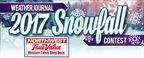 2017 Snowfall Contest