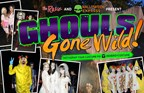 Ghouls Gone Wild 2015