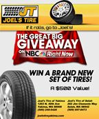 GBGA - Joels Tires- September-October-2015
