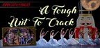 ASFB's A Tough Nut To Crack Sweepstakes 2017