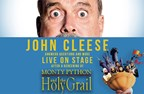 Reader Rewards: John Cleese with screening of Monty Python & The Holy Grail