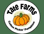 Tate Farms Great Pumpkin Quiz 2016