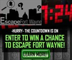 Escape Fort Wayne