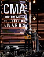 Who Should Win Entertainer of the Year at the CMA Awards?