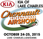 Chennault Airshow Ticket Giveaway