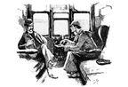 Sherlock Holmes Quiz