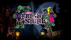 2015 Fright Night Contest