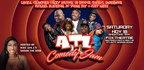 Win tickets to ATL Comedy Jam