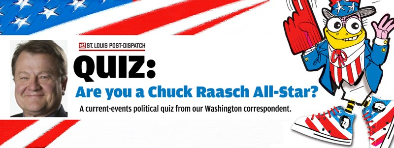 Are you a Chuck Raasch All-Star?