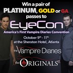 EyeCon Atlanta Ticket Giveaway
