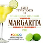 World Margarita Championship Ticket Giveaway