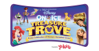 Disney on Ice VIP Giveaway