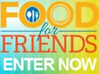 Food For Friends 2016
