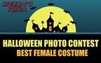 Halloween Photo Contest - Best Female