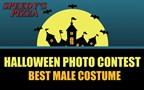 Halloween Photo Contest - Best Male